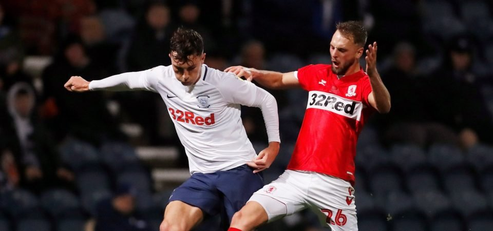 Middlesbrough Injury News: Tony Pulis concerned over Lewis Wing injury