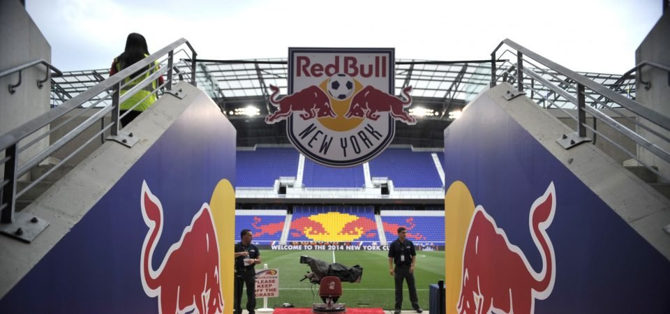 The Energy Drink Empire - The impact Red Bull has had on three football clubs