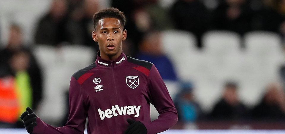 Aston Villa should hand Reece Oxford a chance to save his career