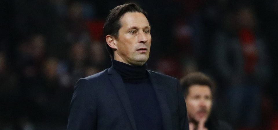 Southampton must steer clear of Allardyce & Moyes and appoint Roger Schmidt