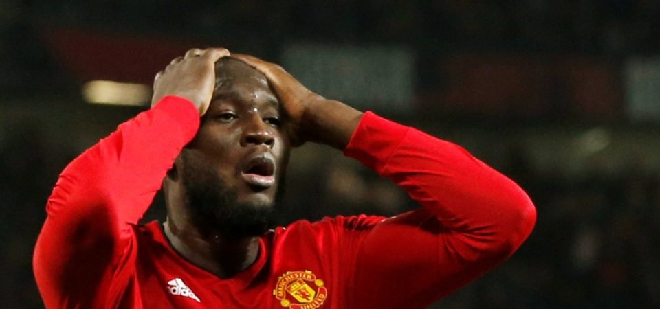 Liverpool fans crucify Lukaku after Southampton display