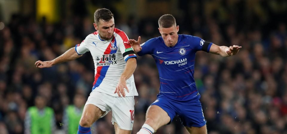 Everton fans bash Barkley ahead of Chelsea clash