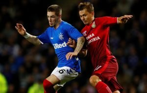 Pundit View: Marvin Andrews stresses importance of Ryan Kent signing for Rangers