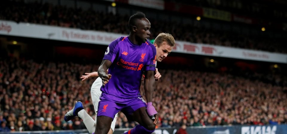 Mane opens up about future and refuses to blame referees, Liverpool fans react