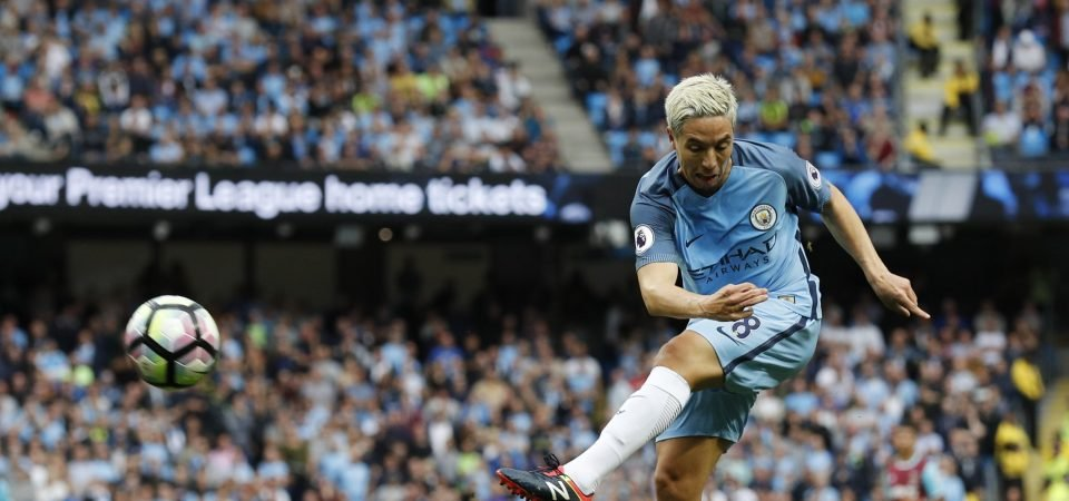 Samir Nasri is not what West Ham need