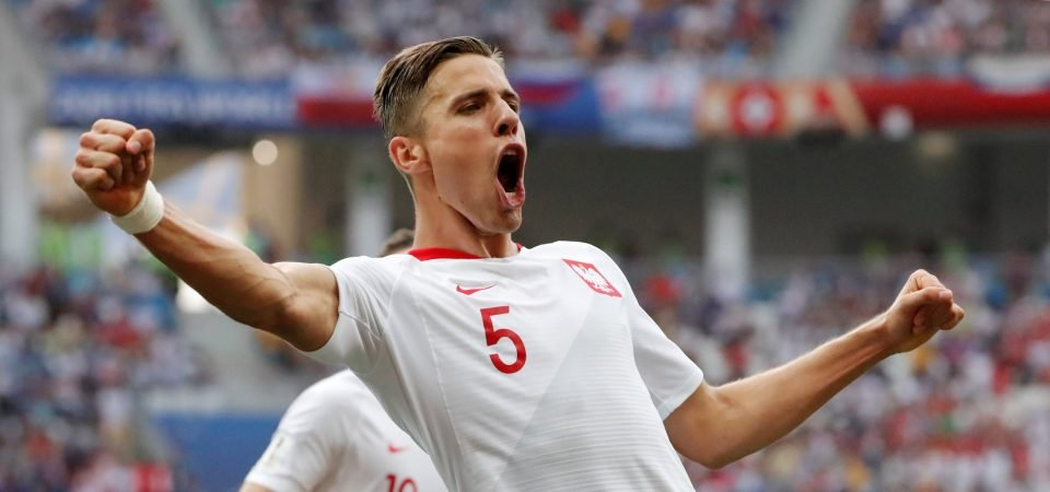 Mark Hughes must allow Jan Bednarek to leave Saints for Galatasaray