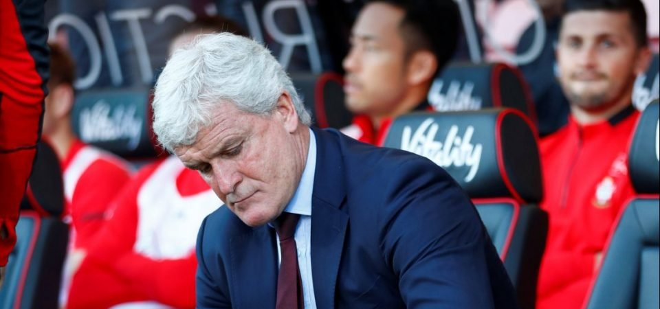 Southampton fans see home truths as Fulham sack Jokanovic, hire Ranieri