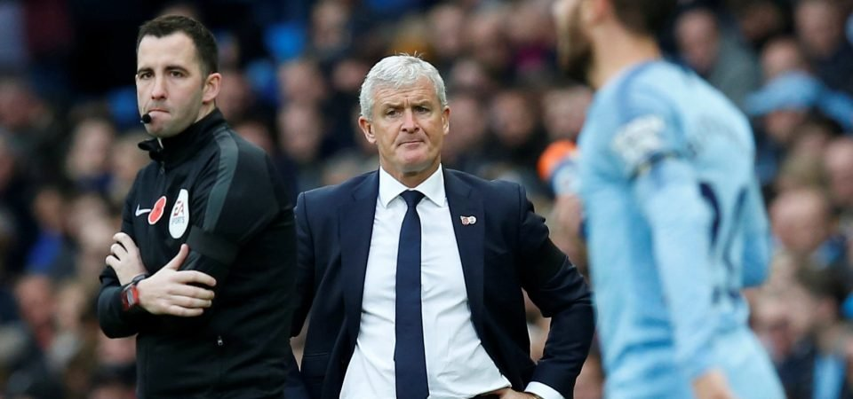 The Chalkboard: Mark Hughes must make big changes to get win he needs vs Watford