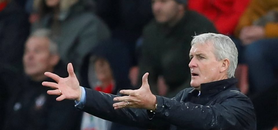 Between the lines: Mark Hughes relaxed over Ings and Long's injuries