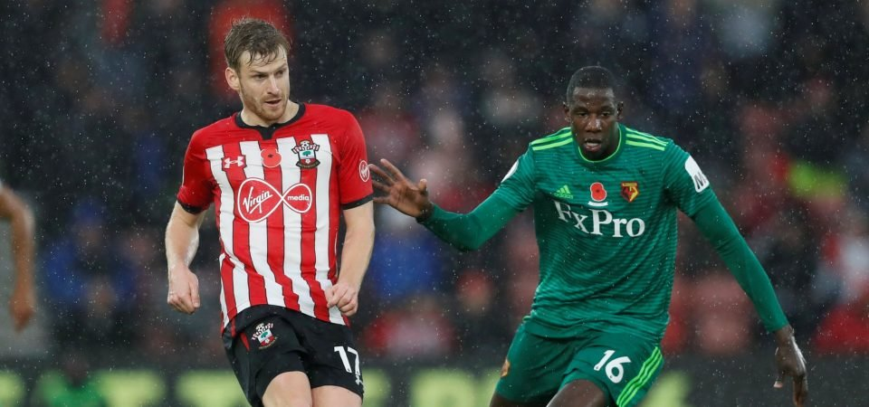 Between The Lines: Stuart Armstrong reveals Southampton struggles after Celtic exit