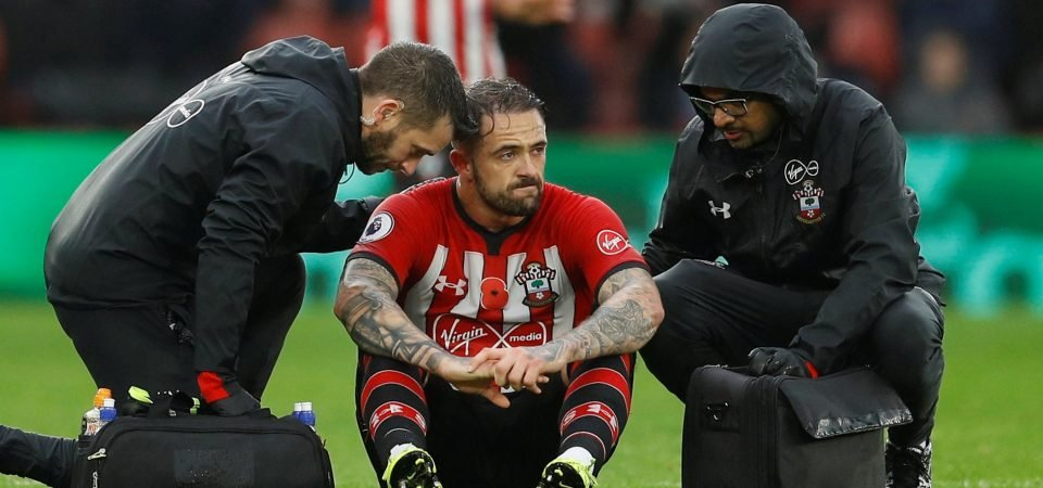 Southampton Injury News: Danny Ings injury could give Michael Obafemi huge chance