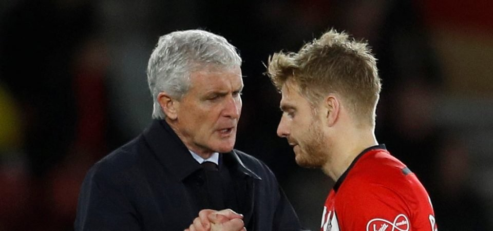 HYS: Should Stuart Armstrong's calls for more minutes at Southampton be answered?