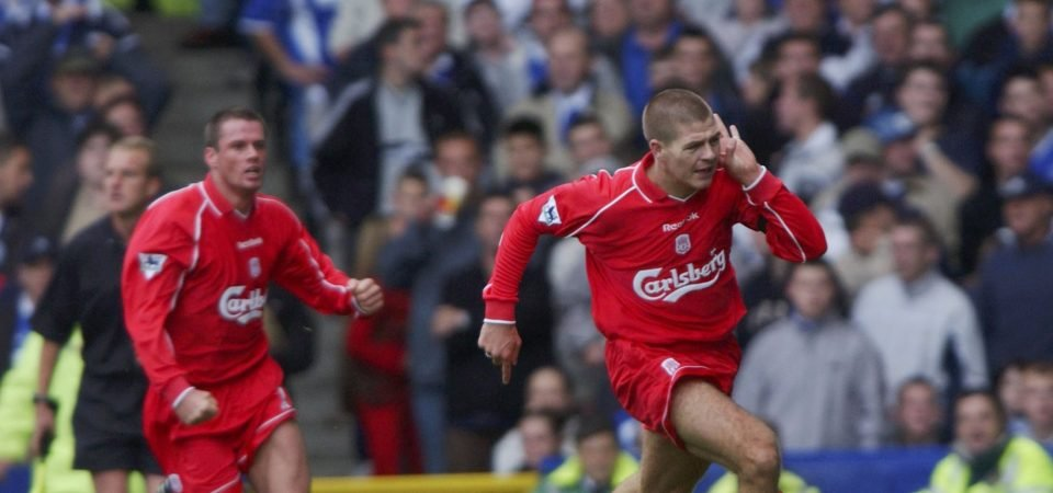 Opinion: The Merseyside derby will return to its heyday with new generation of Scouse stars