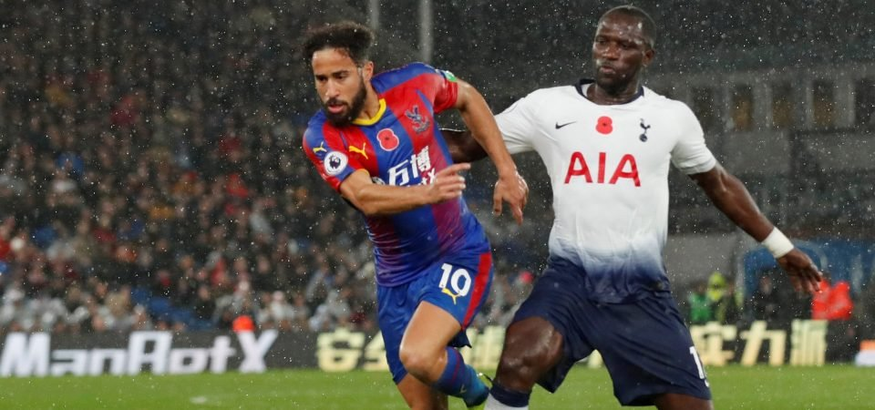 Between The Lines: Mauricio Pochettino ready to make bold Moussa Sissoko decision