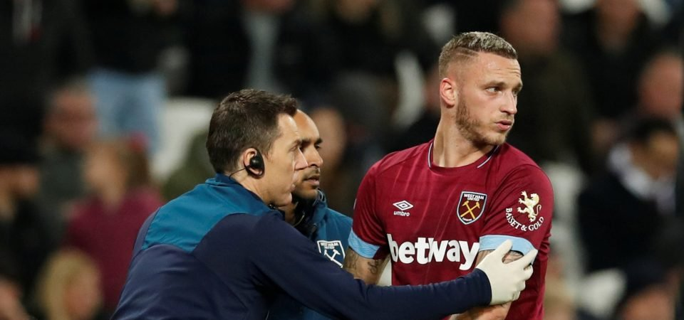 West Ham Injury News: Marko Arnautovic passed fit to play at Newcastle