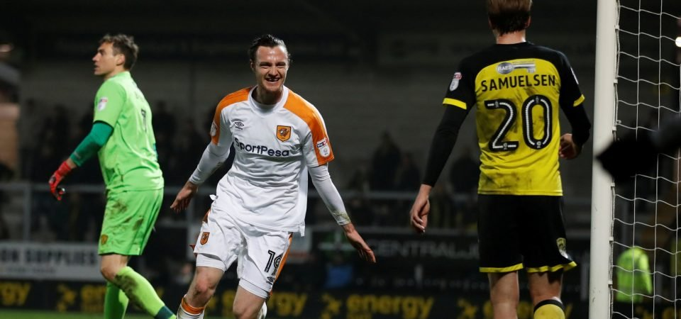 Charlton must put themselves at the front of the queue for Will Keane in January