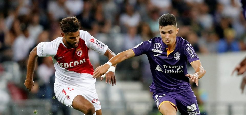 Opinion: Spurs should sign Monaco's Youssef Ait Bennasser as Mousa Dembele replacement