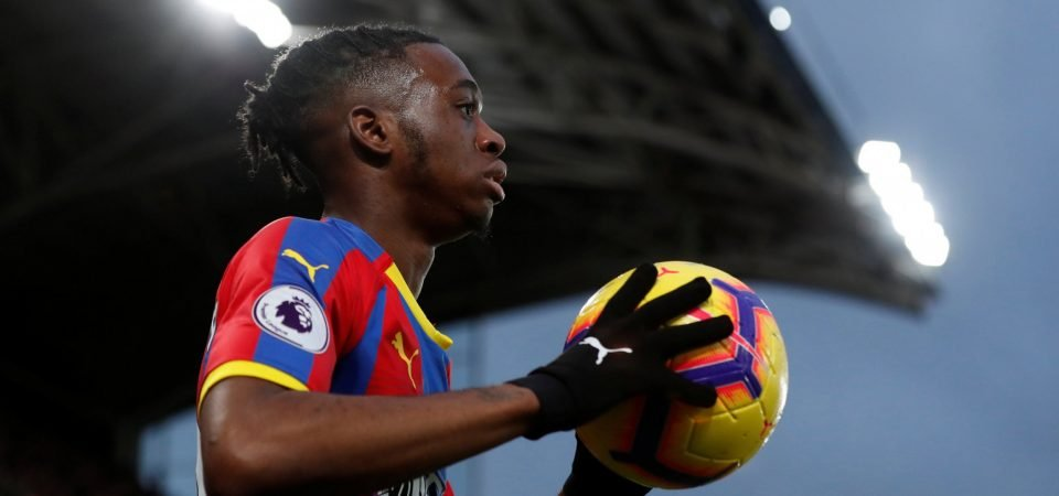Aaron Wan-Bissaka is the long-term Zabaleta successor West Ham need