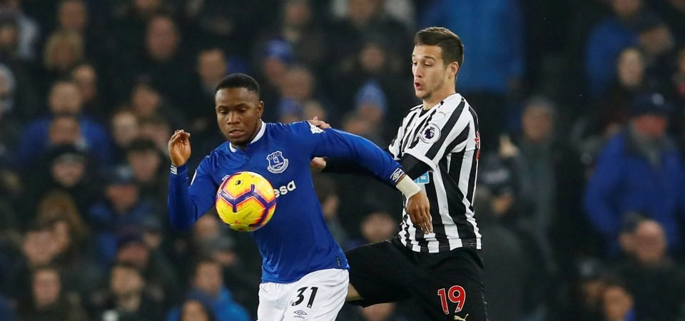 Ademola Lookman must do more to become an Everton regular
