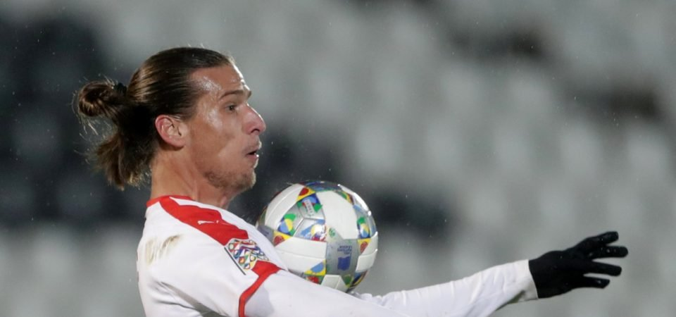 Opinion: Swansea City should join the race for Aleksandar Prijovic