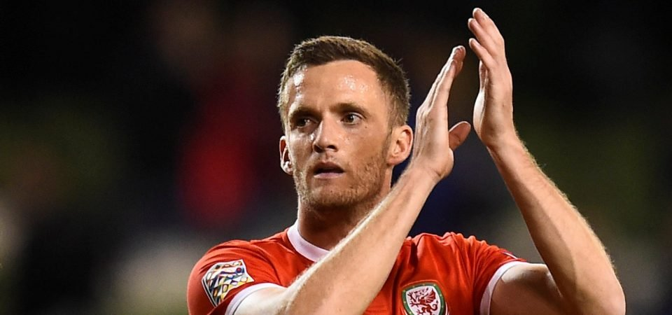 Revealed: 69% of Nottingham Forest fans want to sign Andy King