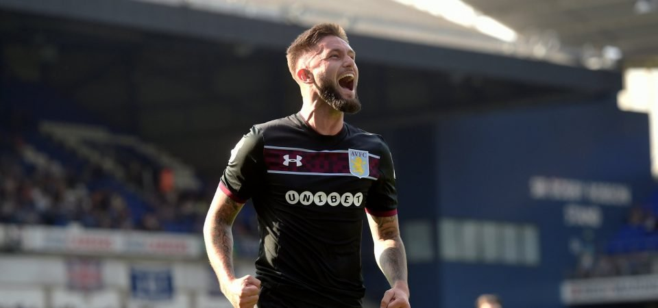Hopefully we can keep him fit: Aston Villa fans pleased with Lansbury return