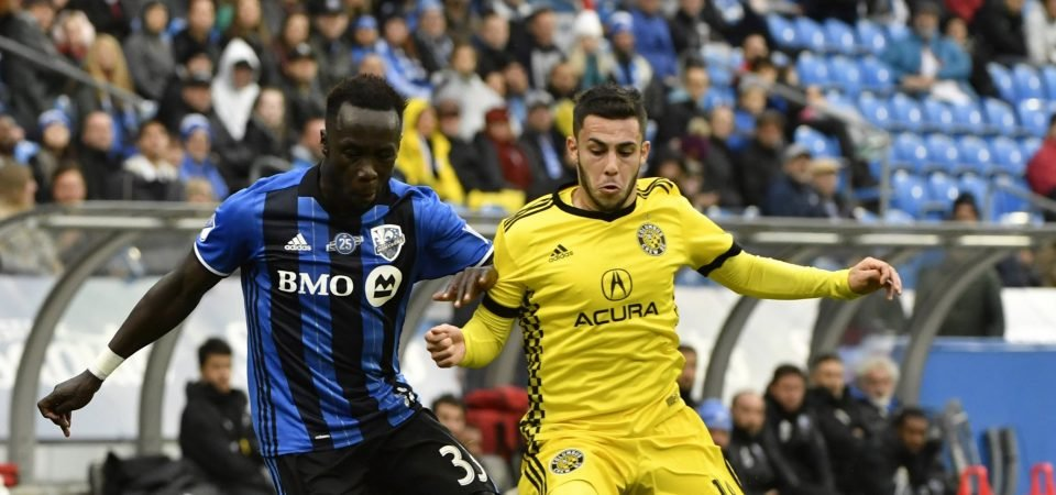 Revealed: Former Arsenal & Man City star Bacary Sagna pens new contract with Montreal Impact