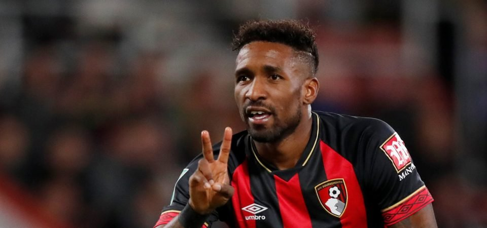 Revealed: 85% of Swansea fans wanted Jermain Defoe