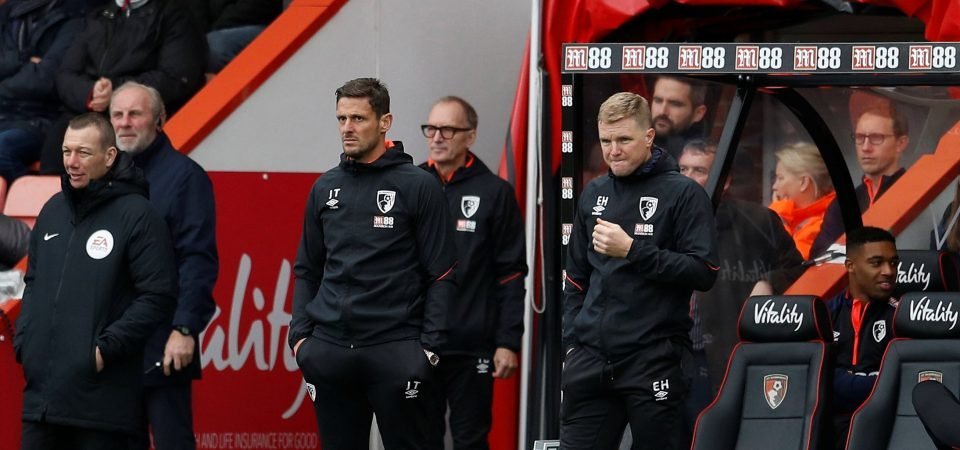 FIFA 19 Career Mode Team Guide: AFC Bournemouth