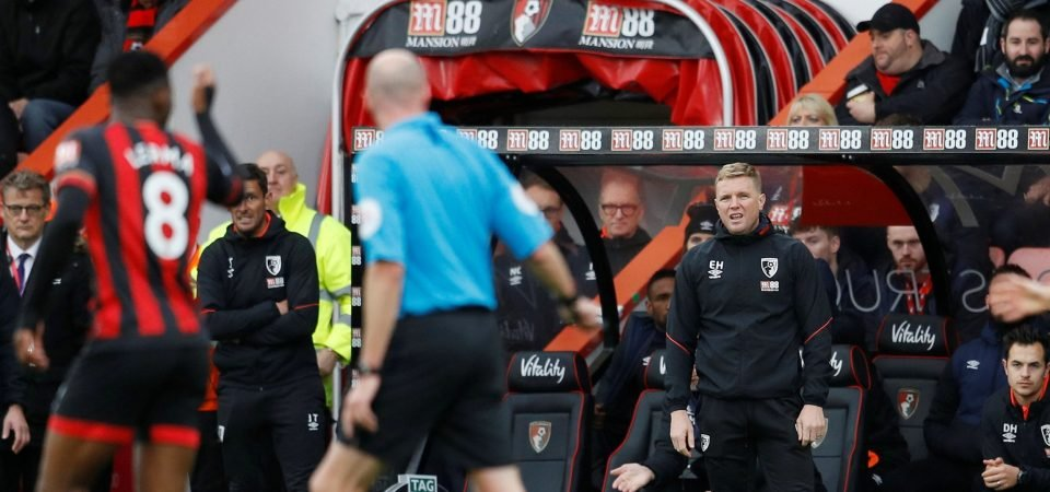 Football Manager 2019 Team Guide: Bournemouth