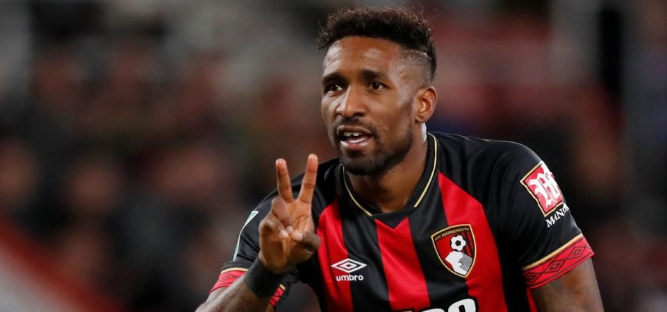 HYS: Would Jermain Defoe be a good January signing for Nottingham Forest?