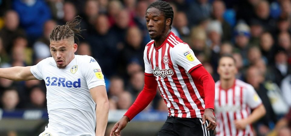 Aston Villa fans are split on Romaine Sawyers speculation