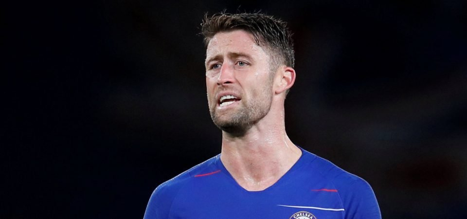 HYS: Should West Ham make loan move for Cahill?