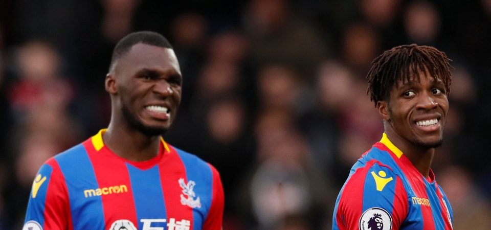 Crystal Palace's system is failing the players, not the other way around