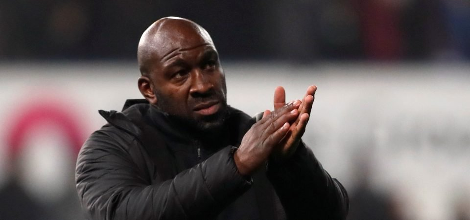 West Brom fans on Twitter blame boss Darren Moore for Brentford draw
