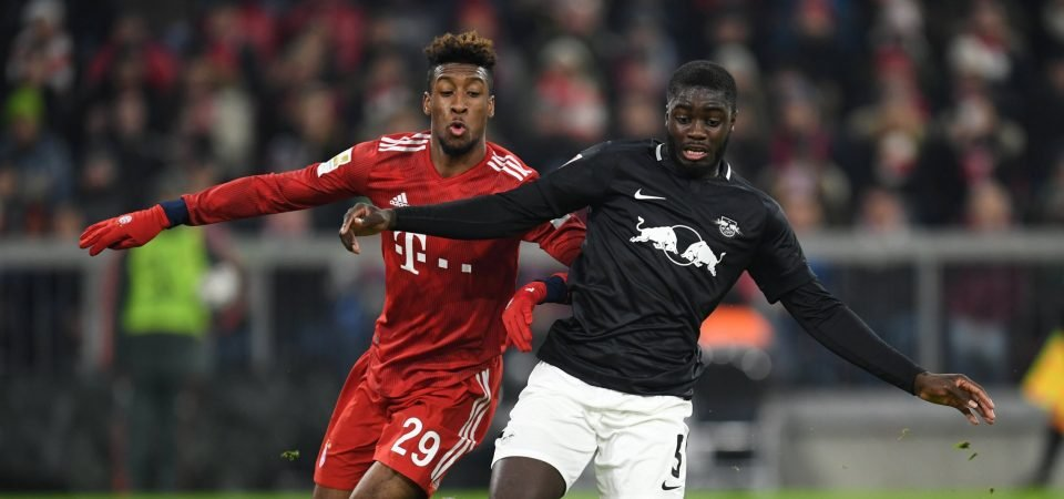 Opinion: Chelsea could use Hudson-Odoi interest to sign Dayot Upamecano