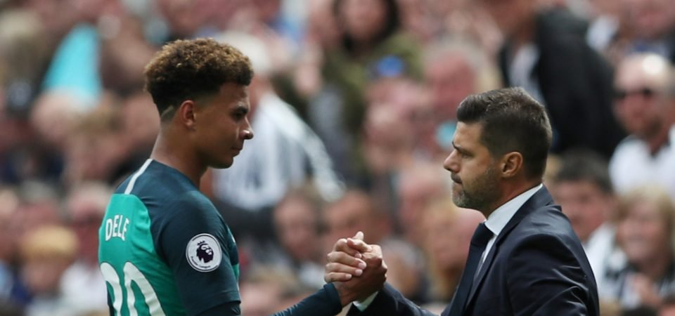 Tactical Analysis: Why Dele Alli will be key to Tottenham victory over Everton