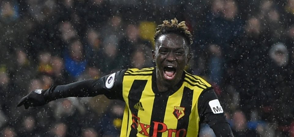 Southampton: Saints missed out on Domingos Quina