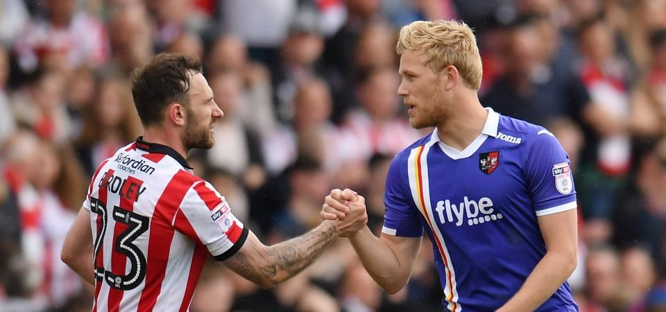 Opinion: Charlton should make a January move for Jayden Stockley to replace Nicky Ajose