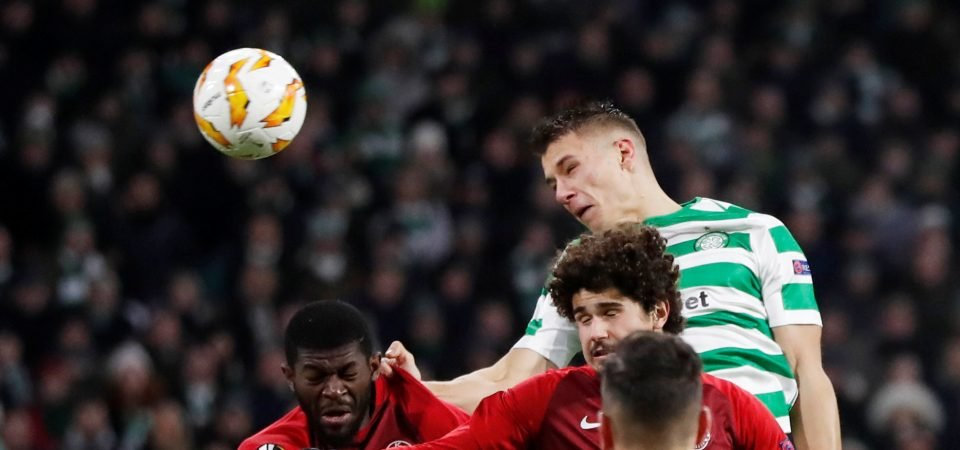 Benkovic hopeful that 'he won't be out for a long time'