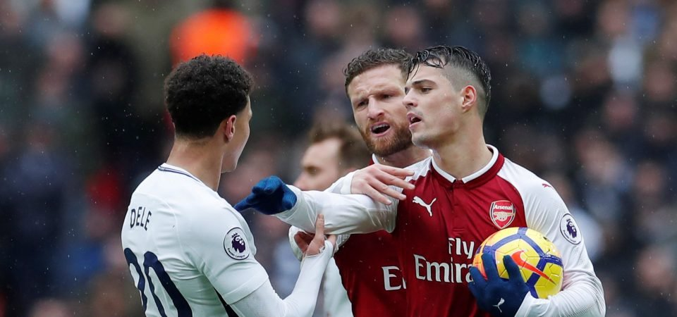 Expert Predictions: North London Derby