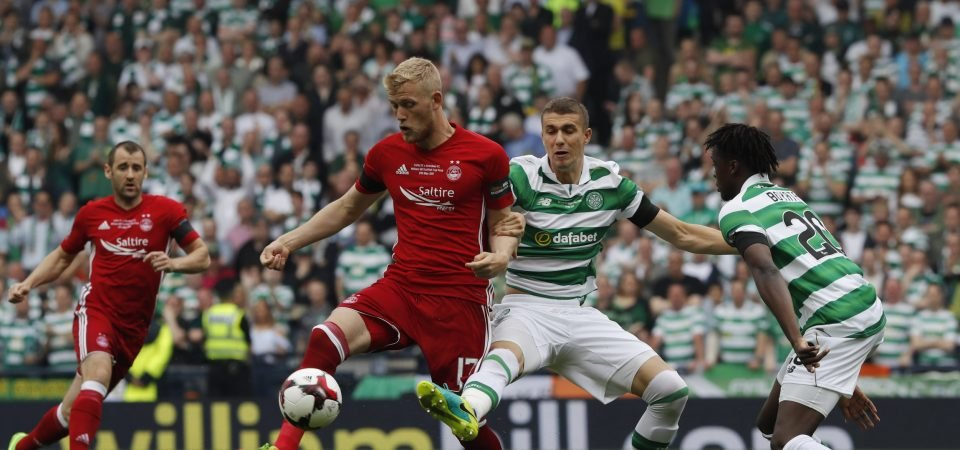 Revealed: 80% of Charlton fans back Bowyer to sign Jayden Stockley in January