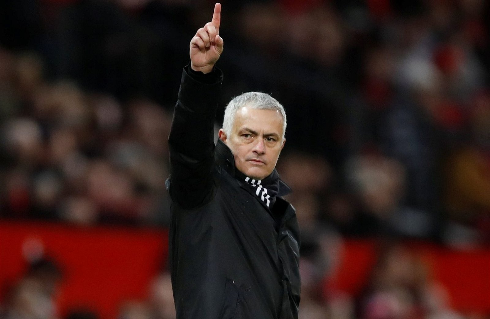 We will miss the arch-villain Mourinho - but not as much as the Manchester United players