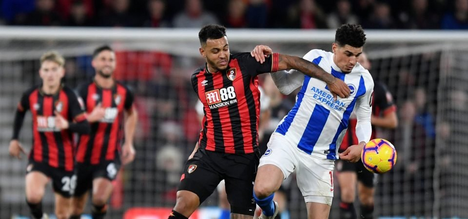 HYS: Is Josh King good enough to fire Manchester United into the top four?