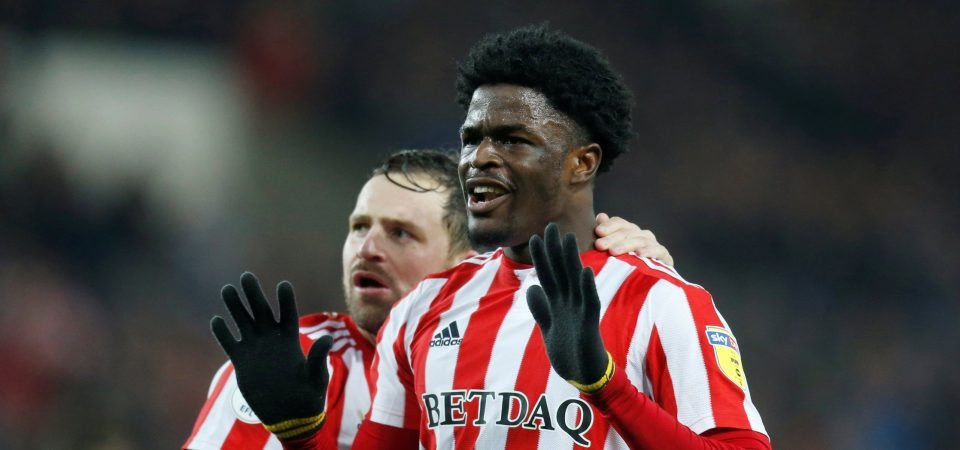 Sunderland fans react to major Maja update