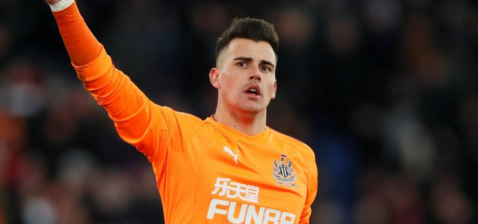 Revealed: 75% of Leeds fans want the club to sign Karl Darlow in January