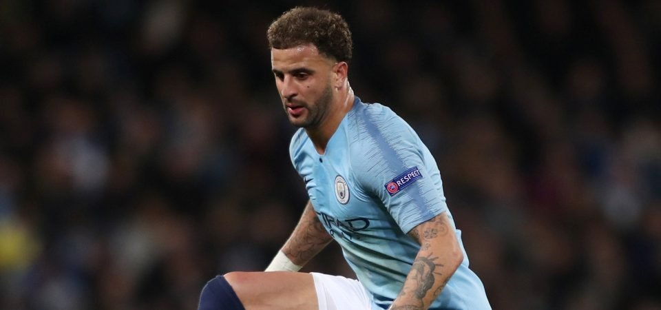 The Word: Rio Ferdinand is right about Kyle Walker and that could be a big problem for Pep Guardiola