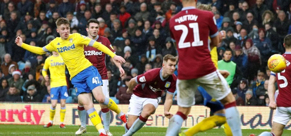 HYS: Is Jack Clarke a better Leeds United prospect than Lewis Cook was?