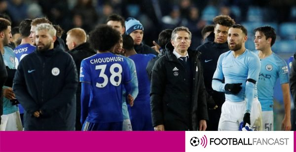 FM19 - Leicester City Team Guide: All you need to know