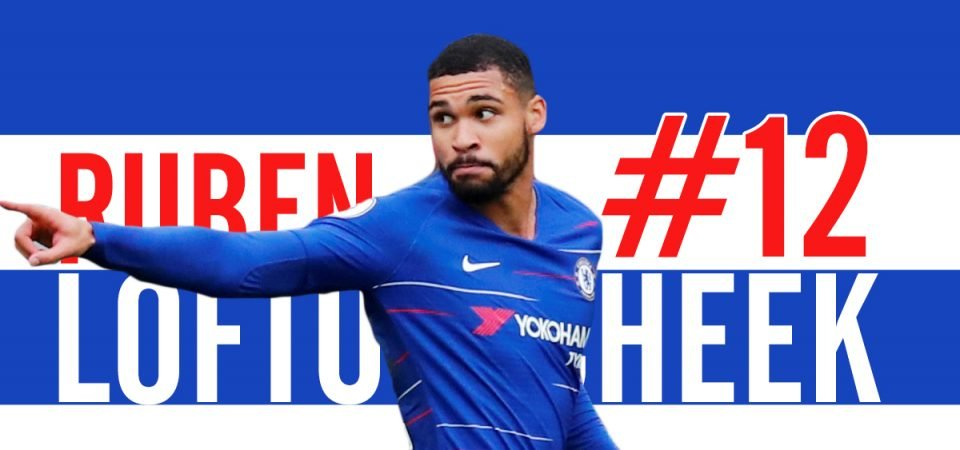 Player Zone: Ruben Loftus-Cheek must be Chelsea's heir to Willian or heading for the exit